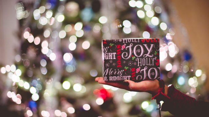 køb af årets julegaver