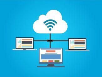 private og public cloud