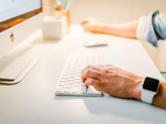 undgå svindel på nettet
